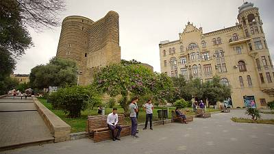 Saving the world site by site - World Heritage Committee meets in Baku.