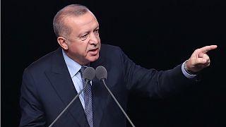 """Erdoğan: """"Yargı İmamoğlu'nun önünü kesebilir"""""""