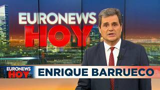 Euronews Hoy   Las noticias del miércoles 19 de junio de 2019
