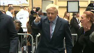 GB: Boris Johnson in testa al terzo voto sul dopo May