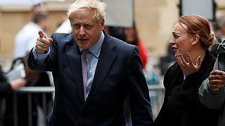 Boris Johnson İngiltere'de başbakanlık yolunda üçüncü turu da farklı kazandı