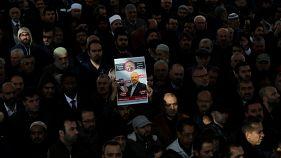 Turquía pide cuentas a Arabia Saudí por el asesinato de Khashoggi