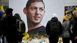 Sala'nın hayatını kaybettiği uçak kazası ile igili bir kişiye 'kasıtsız cinayet' soruşturması