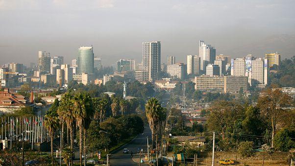 Elettricità razionata in Etiopia