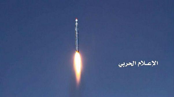 الحوثيون يقولون إنهم قصفوا محطة كهرباء في جازان بالسعودية بصاروخ كروز
