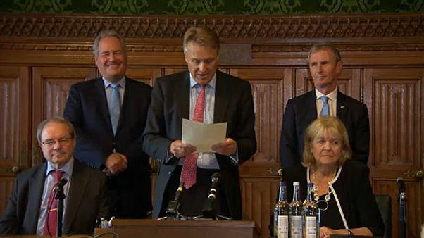 Brit miniszterelnök-választás: Stewart kiesett