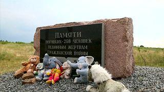 MH17: elfogatóparancs 3 orosz és egy ukrán ellen
