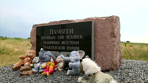 Flug MH17: Der lange Weg der Gerechtigkeit