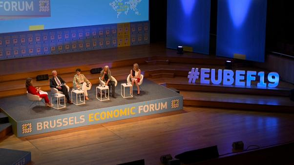 L'Europa e la crisi economica globale: parla il FMI