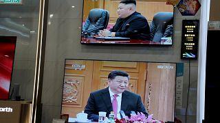 Çin Devlet Başkanı Şi Cinping'den G20 zirvesi öncesi kritik Pyongyang ziyareti