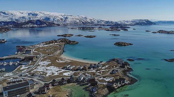جزیرهای در نروژ به دنبال ایجاد نخستین شهر بدون زمان و ساعت در جهان