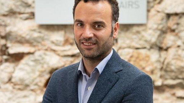 Pol Morillas es director del CIDOB (Barcelona Centre for International Affairs)