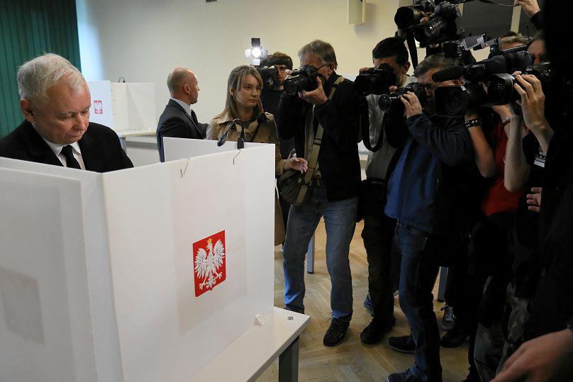 Agencja Gazeta/Slawomir Kaminski via REUTERS