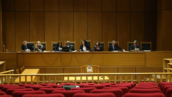 Δίκη Χρυσής Αυγής: Ξεκίνησαν οι απολογίες για τη δολοφονία Φύσσα