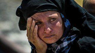 Las ONG denuncian la falta de compromiso político ante la crisis migratoria