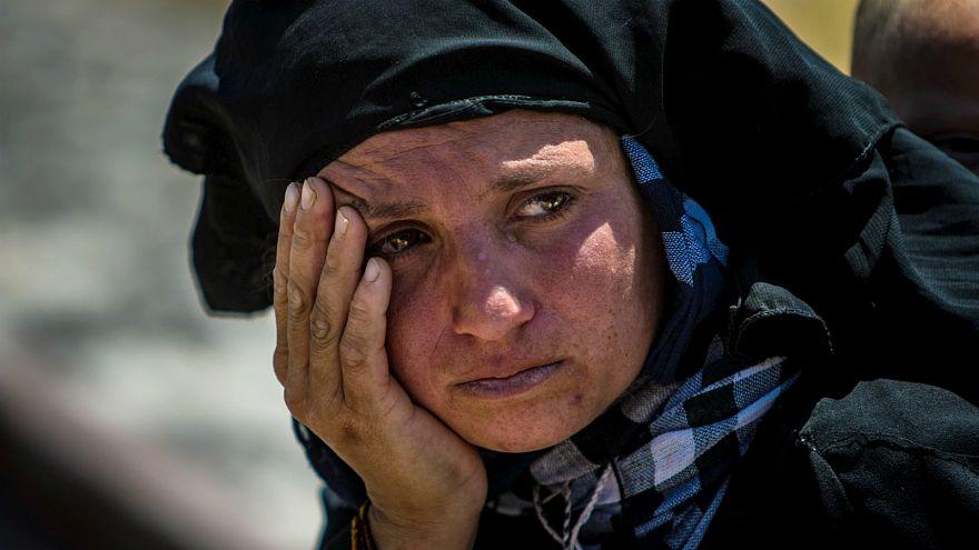 ONG pedem ação urgente para resolver a crise dos refugiados