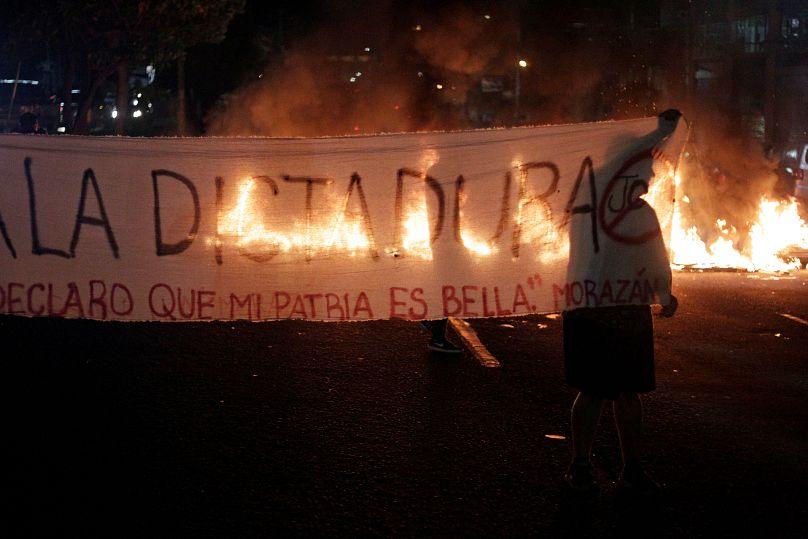 Jorge Cabrera/ Reuters