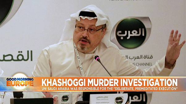 Khashoggi killing 'was not a rogue operation', says UN investigator