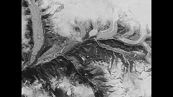 Degelo nos Himalaias duplicou desde o ano 2000