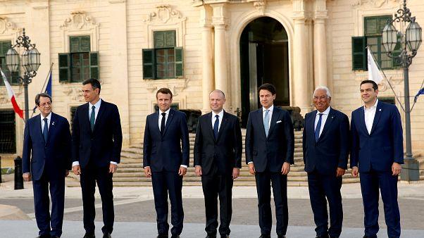 Comienza la cumbre de la Unión Europea que decantará los nuevos liderazgos del bloque