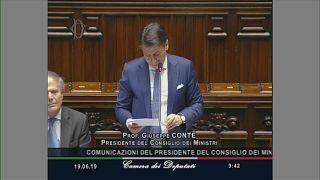 L'Italia propone una costituente europea