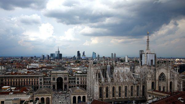 Mindenképpen el akarja kerülni az olasz kormány a túlzottdeficit-eljárást