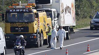 مجارستان؛ حبس ابد برای چهار قاچاقچی انسان