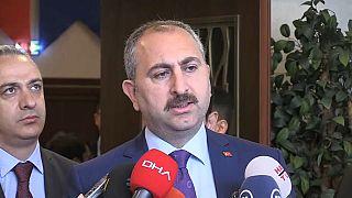 151 meneurs présumés du putsch raté condamnés à la prison à vie en Turquie