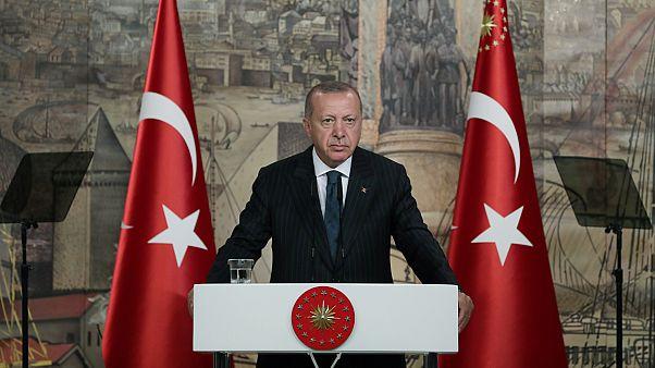 Sokszoros életfogytiglan a török puccs miatt