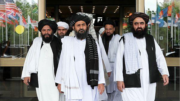 سفر نمایندگان طالبان به چین در چهارچوب گفتگوهای صلح افغانستان