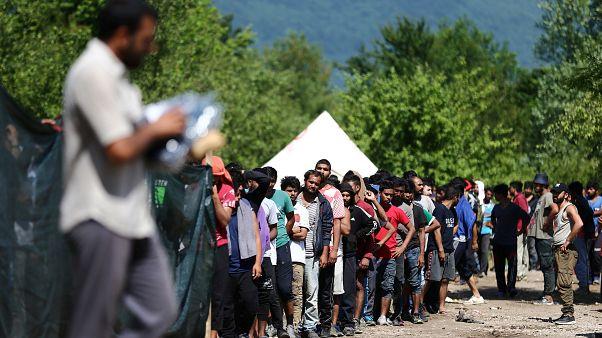 Una vita da rifugiato, la durata media è di 17 anni