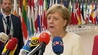 EU-Gipfel ringt um Personalien - bislang vergeblich