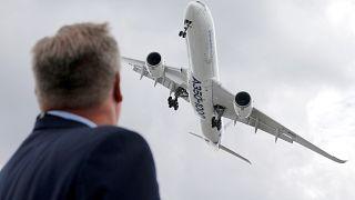 Boeing-Airbus на салоне Ле-Бурже: кто больше продаст