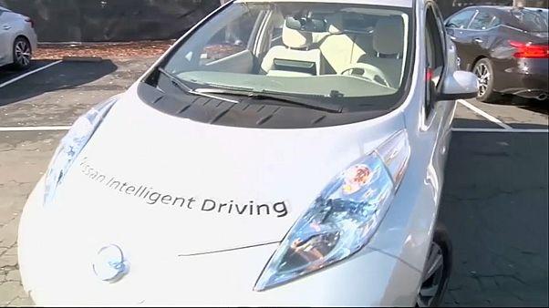 Nova parceria multinacional no setor dos veículos autónomos