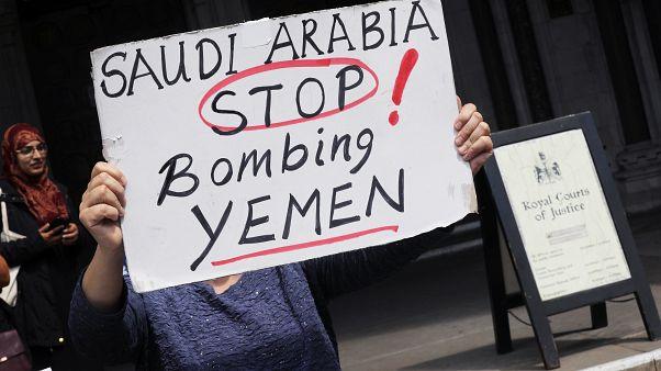 Βρετανική Δικαιοσύνη: Παράνομη η πώληση όπλων στη Σαουδική Αραβία