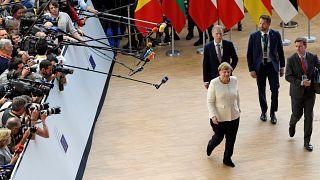 Al Consiglio europeo di Bruxelles si decidono i ruoli chiave per la Ue
