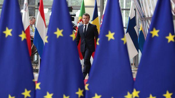 Σύνοδος Κορυφής: Ημέρα αποφάσεων για την Ευρώπη