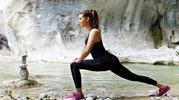 دراسة تكشف أسباب ضعف اللياقة البدنية لدى النساء في منتصف العمر