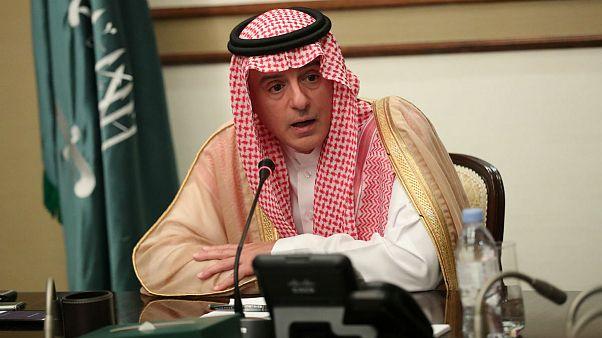 عادل الجبیر: اینکه تصور کنیم کسی میخواهد یک ابرقدرت را به جنگ با ایران تحریک کند مسخره است
