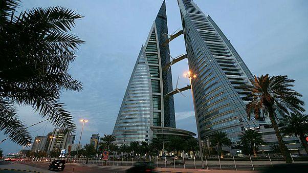 المنامة عاصمة مملكة البحرين