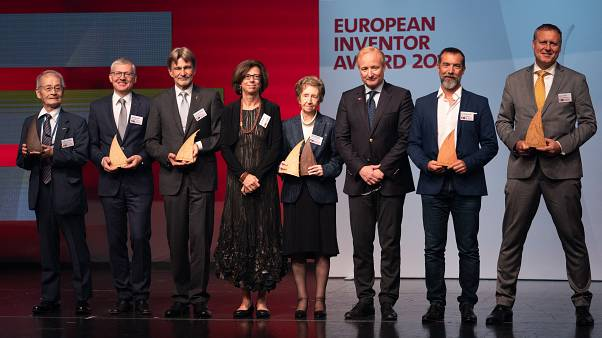 European Inventor Award 2019