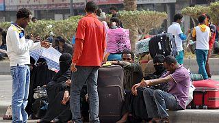 عربستان در «فهرست سیاه» قاچاق انسان ایالات متحده آمریکا قرار گرفت