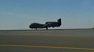 تعرف على طائرة التجسس الأمريكية التي أسقطتها إيران فوق مضيق هرمز