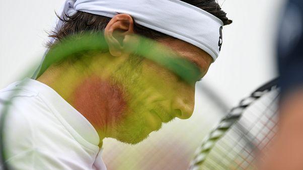 Tennis: la Federazione spagnola difende Feliciano López