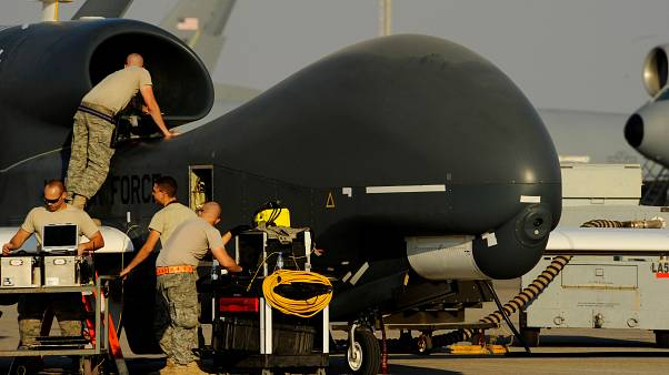 Drone abattu : les versions de Washington et Téhéran divergent sur le lieu de l'incident