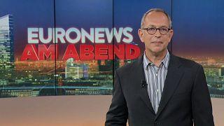 euronews am Abend - die Nachrichten am 20. Juni 2019
