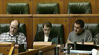 Josu Ternera seguirá en una cárcel francesa