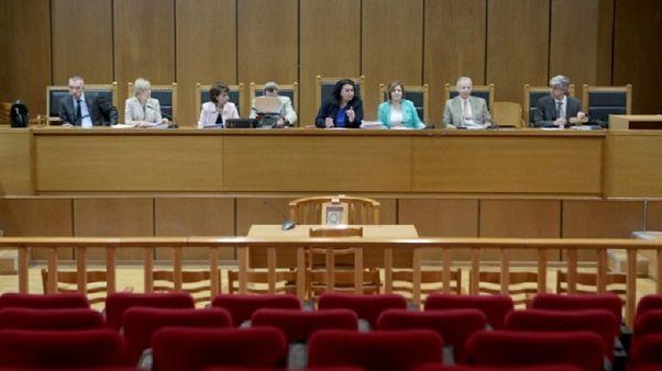 Δίκη Χρυσής Αυγής: Ο Ι. Άγγος παραδέχθηκε ότι έκανε το τηλεφώνημα