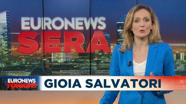Euronews Sera | TG europeo, edizione di mercoledì 20 giugno 2019