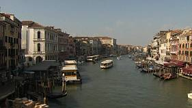 Venice has come up with a new way to raise funds for landmark repairs